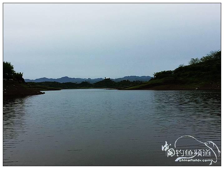 『湖库篇』自信在长寿湖得到应证