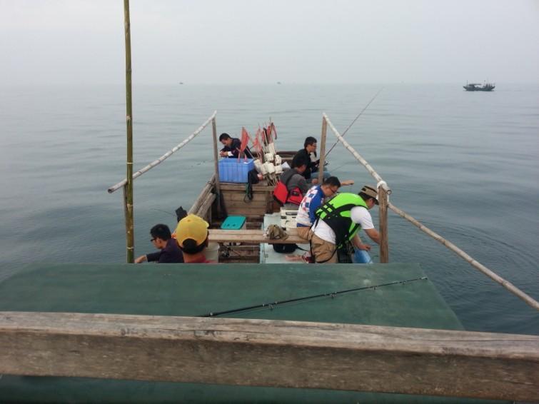 狮子 防城港/狮子哥的浅海睡海照~~~7号防城港越南边境看大海[复制链接]...