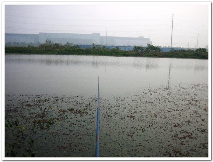 【渔记】钓之初体验